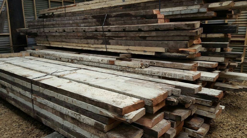 Specials – Recycled Timber Specialists