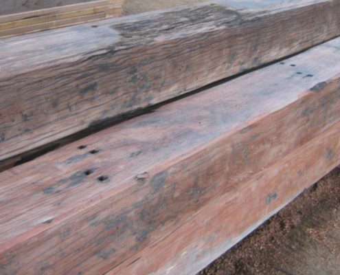 Posts – Recycled Timber Specialists