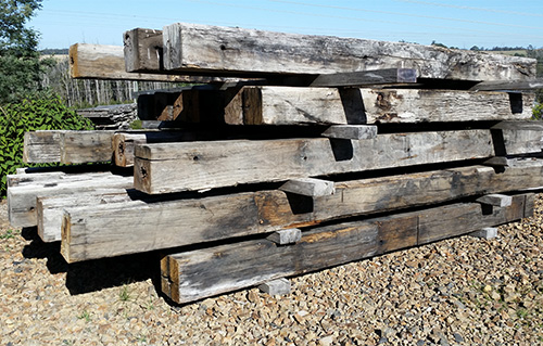 Products Recycled Timber Specialists