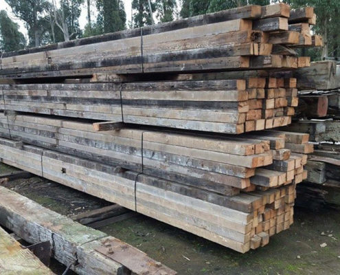Beams Recycled Timber Specialists